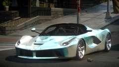 Ferrari LaFerrari PSI-U S4 para GTA 4