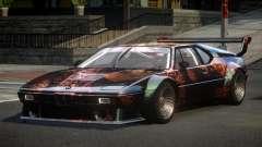BMW M1 IRS S10 para GTA 4