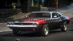 Dodge Challenger SP71 S1 para GTA 4