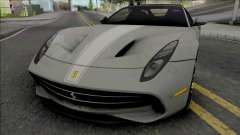 Ferrari F60 America 2014