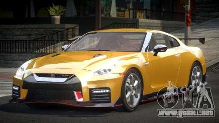 Nissan GT-R GS-S para GTA 4