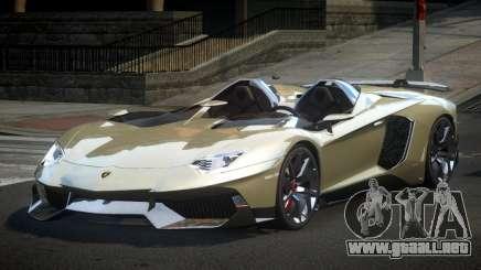 Lamborghini Aventador RS-J para GTA 4