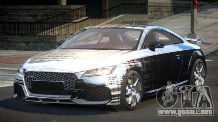 Audi TT U-Style S5 para GTA 4