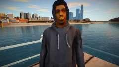 Transeúnte de moda para GTA San Andreas