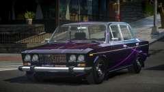 VAZ 2106 U-Style S7