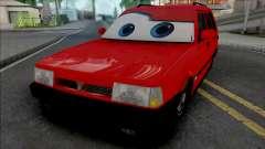 Tofas Kartal SLX (Cars) para GTA San Andreas