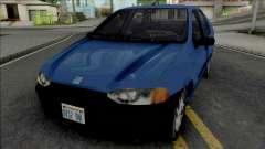 Fiat Siena 1997