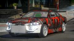 Nissan Silvia S15 GST-U S10