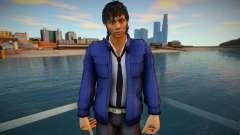 Masayoshi Tanimura - Yakuza 4 para GTA San Andreas