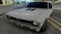 Chevrolet Chevy Argentina