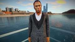 Yakuza [GTA:O Outfit] para GTA San Andreas