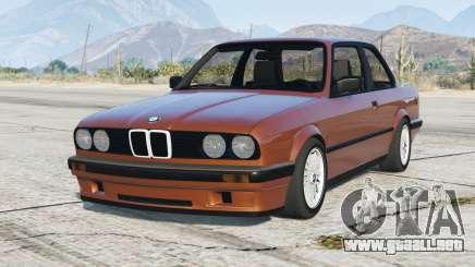 BMW 325i Coupé (E30) 1990〡add-on para GTA 5