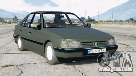 Peugeot 405 para GTA 5