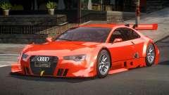 Audi RS5 GT