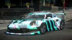 Porsche 911 BS-I S2 para GTA 4