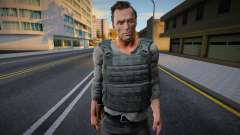 The Hero para GTA San Andreas