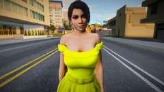 Momiji Casual v6 para GTA San Andreas