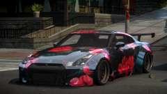 Nissan GTR FLS S4 para GTA 4