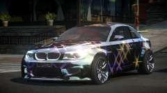 BMW 1M E82 GT-U S10