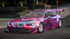 BMW M3 GT2 BS-R S2 para GTA 4