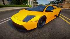 2008 Lamborghini Murcielago SV Roadster (Spoiler