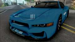 BlueRay FoXX Infernus