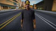 LSV Nike Guy para GTA San Andreas