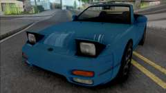 Nissan 240SX Cabrio v2