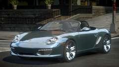 Porsche Boxster SR para GTA 4