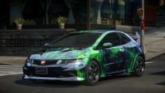 Honda Civic Qz S8 para GTA 4