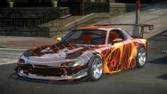 Mazda RX7 J-Style S5 para GTA 4
