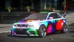 BMW 1M E82 GT-U S9