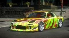 Mazda RX7 J-Style S7 para GTA 4