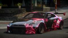 Nissan GTR FLS S3 para GTA 4