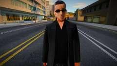 New Wuzimu Skin 1 para GTA San Andreas