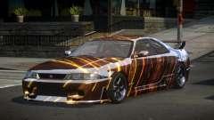 Nissan Skyline R33 GS S3 para GTA 4