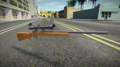 Quality Sniper Rifle