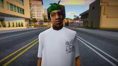 Fam2 by Maddy para GTA San Andreas