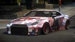 Nissan GTR FLS S1 para GTA 4