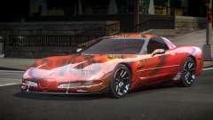 Chevrolet Corvette SP C5 S5 para GTA 4