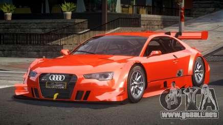 Audi RS5 GT para GTA 4
