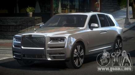 Rolls-Royce Cullinan para GTA 4
