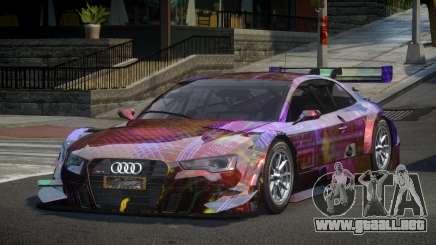 Audi RS5 GT S5 para GTA 4