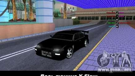 Azik Sultan v.2 para GTA San Andreas