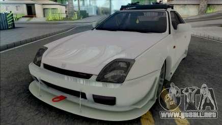 Honda Prelude 2000 para GTA San Andreas