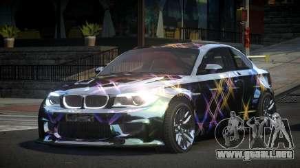 BMW 1M E82 GT-U S10 para GTA 4