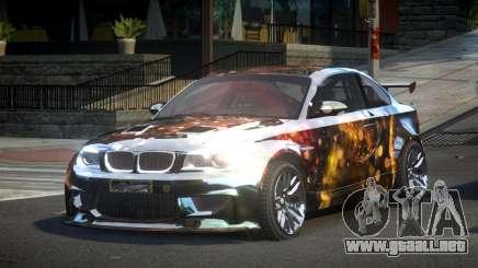 BMW 1M E82 GT-U S3 para GTA 4