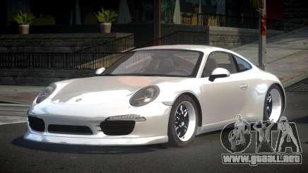 Porsche Carrera GT-U para GTA 4