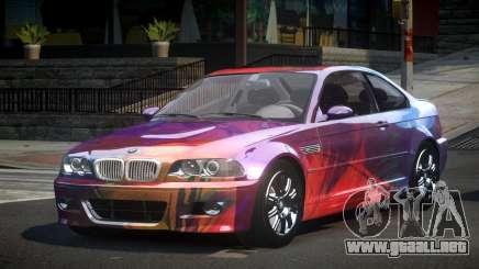 BMW M3 U-Style S9 para GTA 4
