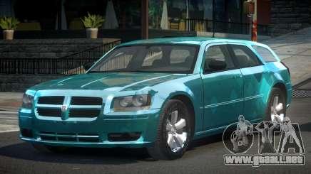 Dodge Magnum GS-U S1 para GTA 4